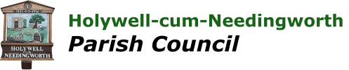 Holywell-cum-Needingworth Parish Council